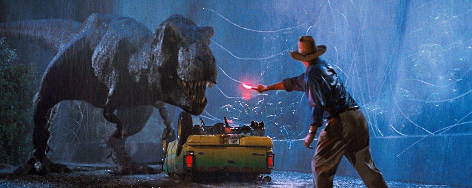 S03e19 Jurassic Park 1993 Jurassic World Fallen Kingdom 2018 3 Men And A Movie